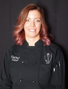 Chef Heidi Parent